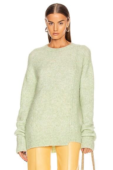 Kerna Alpaca Sweater