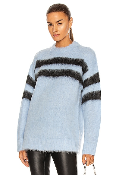 Acne Studios OVERSIZED SWEATER