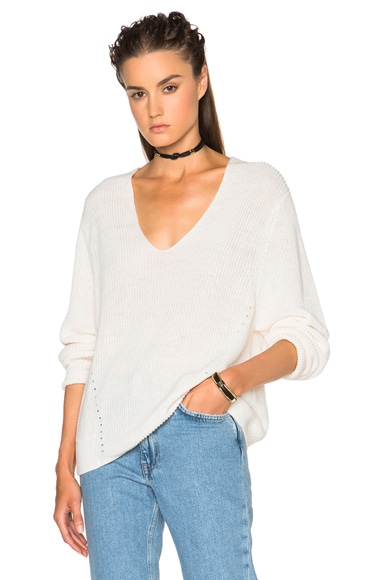 Deborah Chunky Sweater