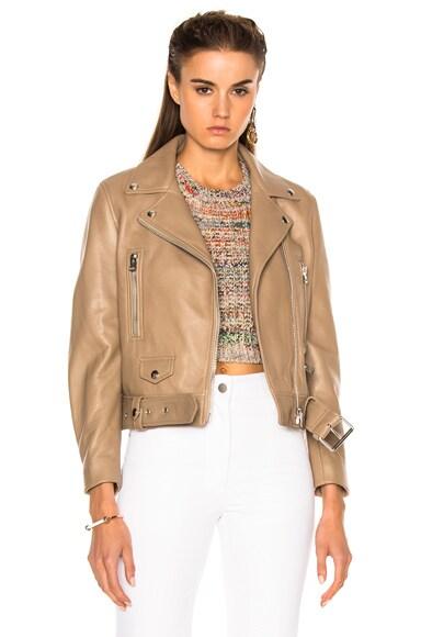 Mock Jacket