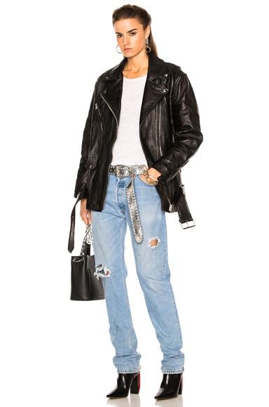 Myrtle Jacket