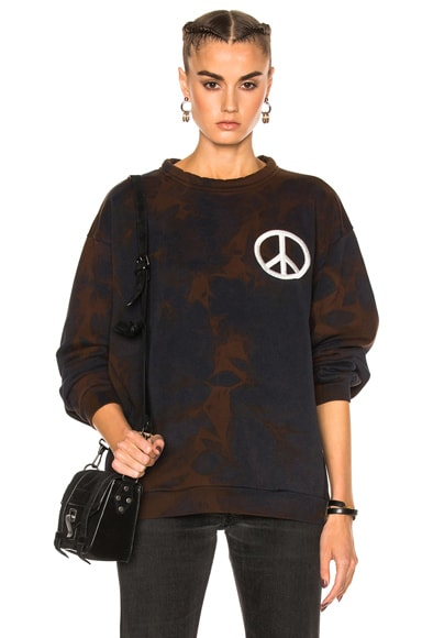 Fint Peace Sweater