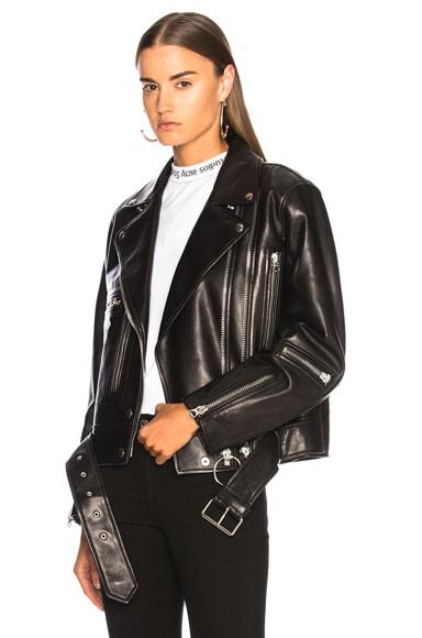 Lotta Jacket
