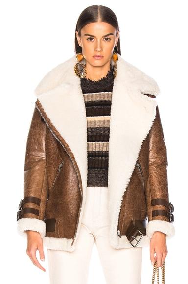 Velocite Vintage Jacket