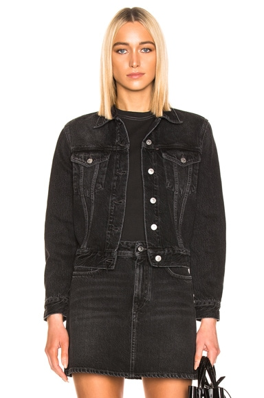 1999 Denim Jacket