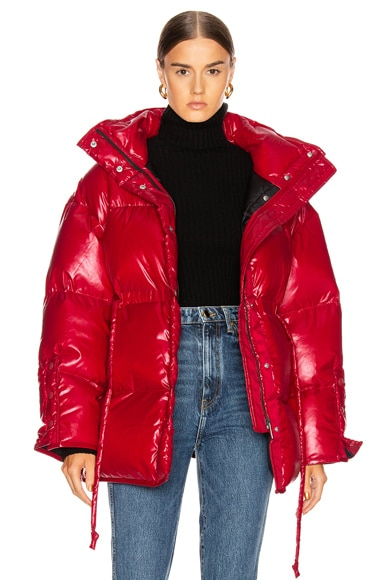 Ophira Down Jacket