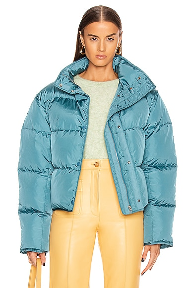 Olviera Down Jacket