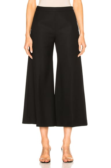 Isa Structured Pant