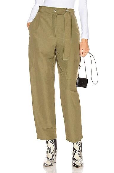 Peganne Trouser