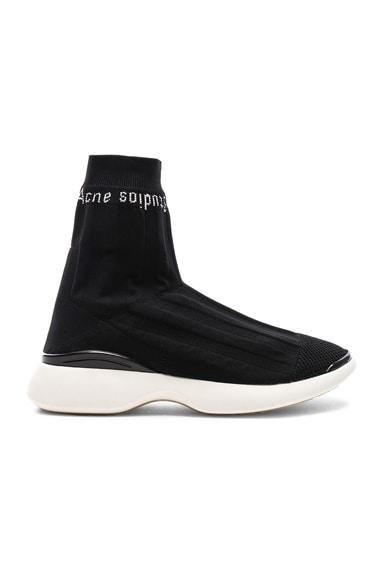 Batilda Sock Sneakers