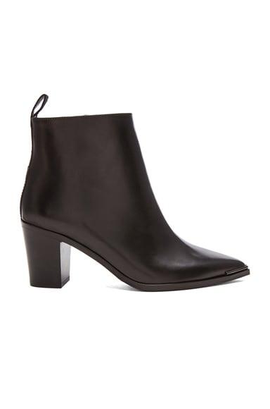 Loma Lambskin Boots