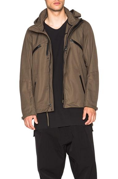 J1B-S Jacket