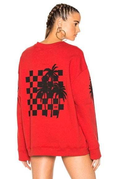 Palm Sweatshirt