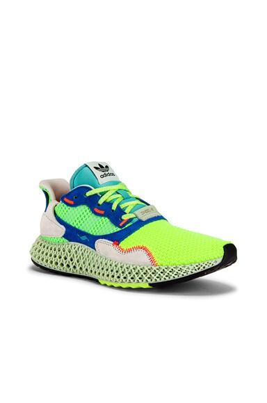 ZX4000 4D Sneaker