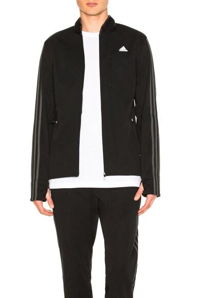 kolor x adidas Track Jacket