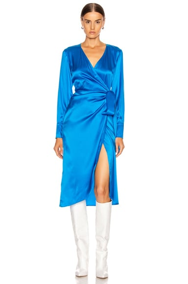 Carly Midi Dress