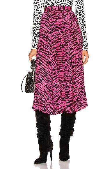 Becky Midi Skirt