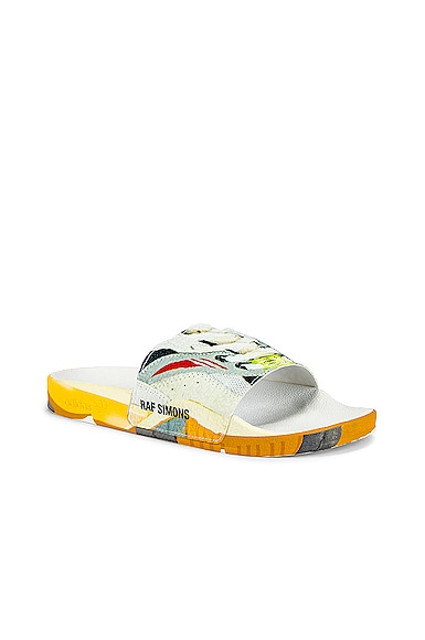 Torsion Adilette Slides