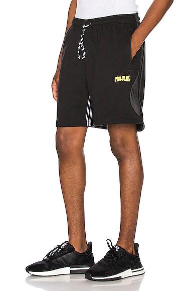 Wangbody Shorts