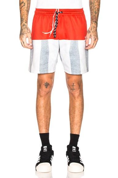 Photocopy Shorts
