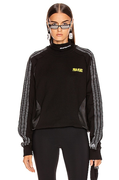 Wangbody Sweatshirt