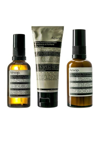 Orbit of Intention Skin Care Kit