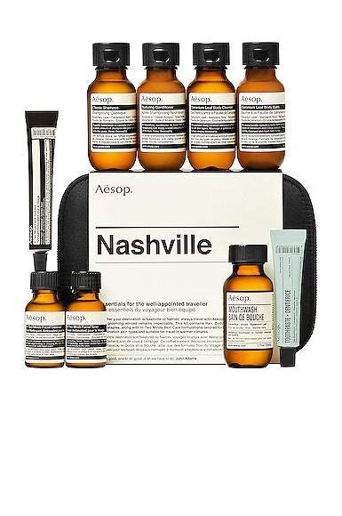 Nashville Travel Kit