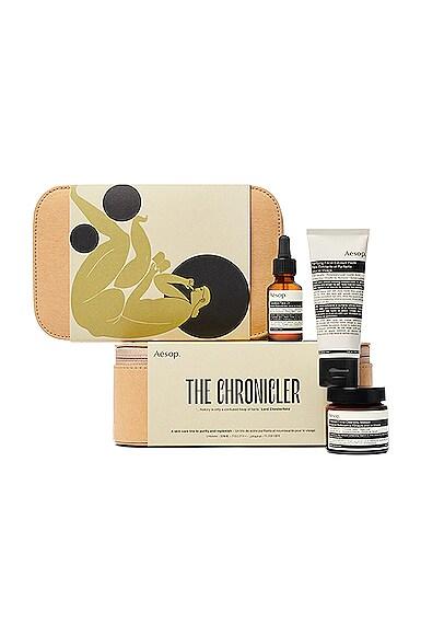 The Chronicler Gift Kit