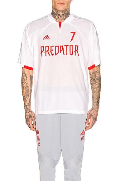 Predator Beckham Jersey