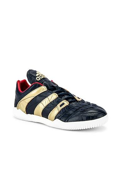 Predator Accelerator Zidane Sneaker