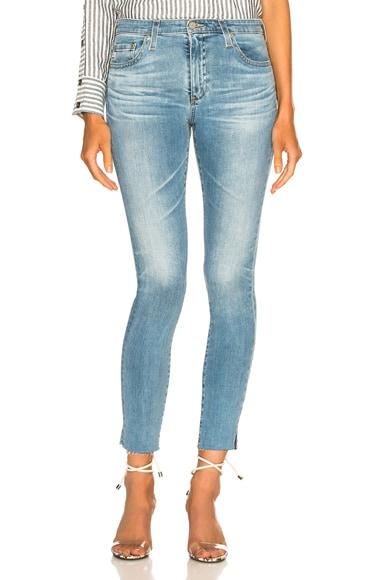 Legging Ankle Jean
