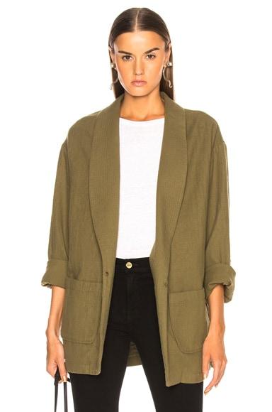 Maura Jacket