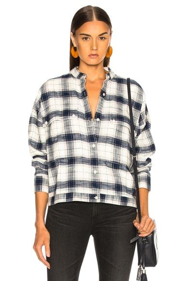 Smith Shirt Jacket