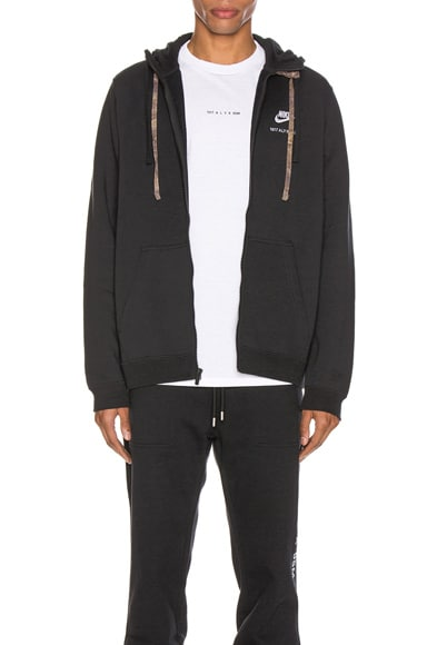 Zip Nike Hoodie