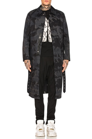 Mackintosh Formal Coat