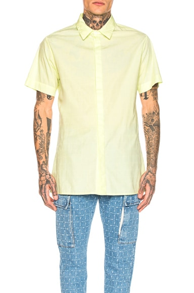 Stevie Button Up Shirt