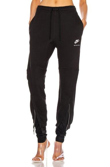 X Nike Pant