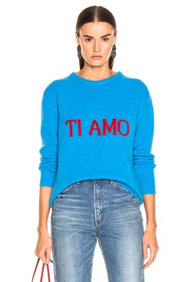 Ti Amo Sweater