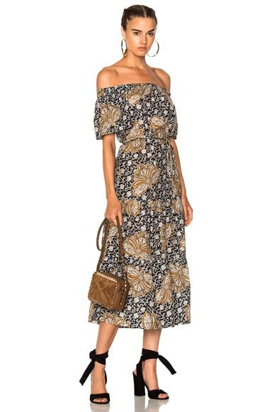 Doris Dress