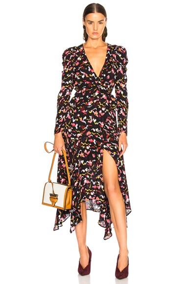 Tianna Dress