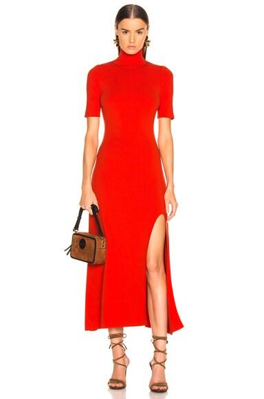 Caplan Dress