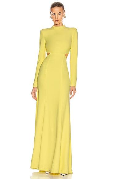 Gabriela Dress