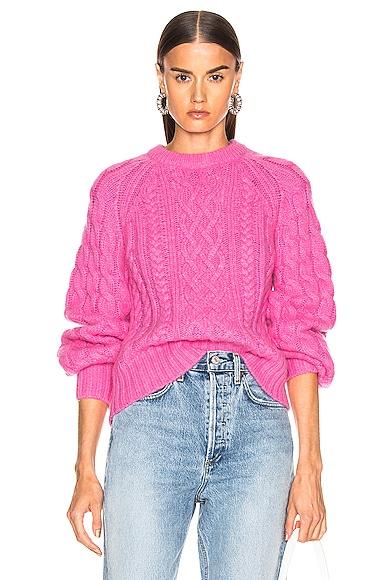 Mick Sweater