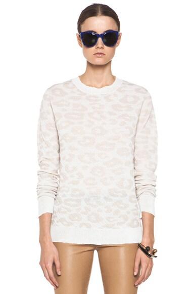 Bedford Crew Sweater