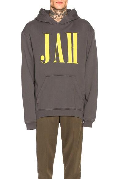 Jah Hoodie