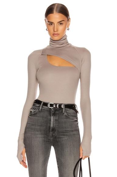 Carder Bodysuit