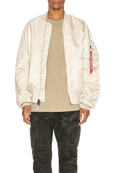 L-2B Loose Flight Jacket