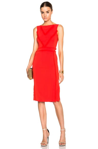 Caulfield Dress