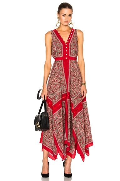 Clemmie Dress