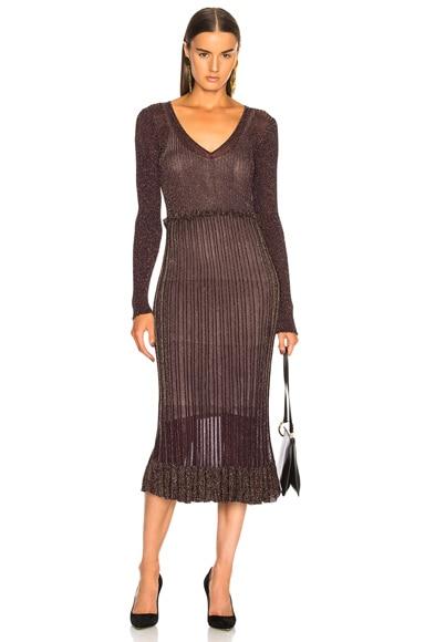 Magus Dress